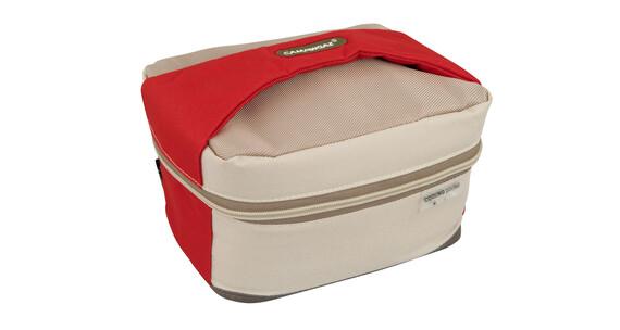 Campingaz Freez'Box - Glacière - L beige/rouge